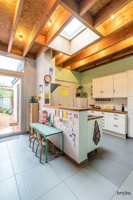 Foto 8 : Stadswoning te 9300 AALST (België) - Prijs € 345.000