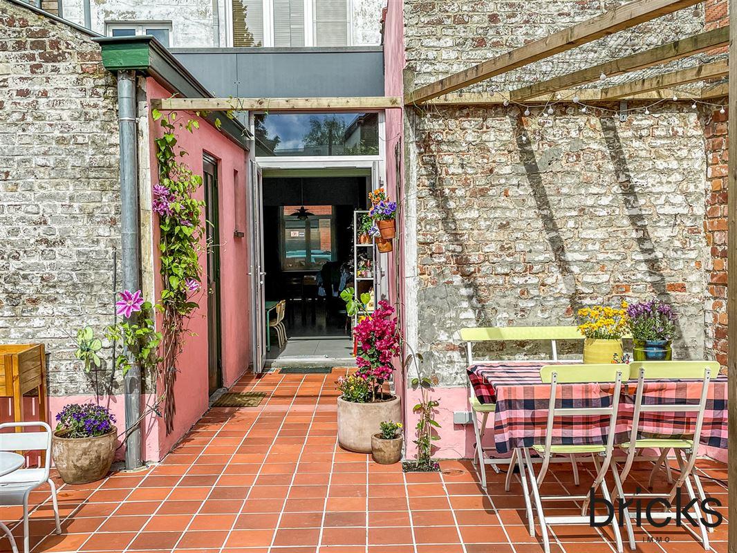 Foto 20 : Stadswoning te 9300 AALST (België) - Prijs € 330.000