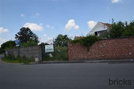 Bouwgrond te 9200 MESPELARE (België) - Prijs