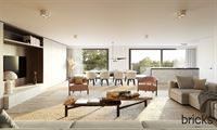 Foto 4 : Nieuwbouw Park Flor te AALST (9300) - Prijs Van € 299.000 tot € 610.000