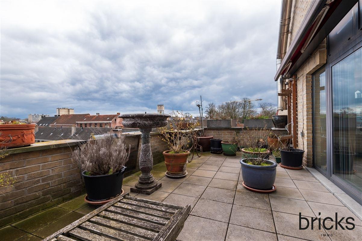Foto 6 : Duplex- appartement te 9300 AALST (België) - Prijs € 319.000
