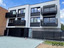 Appartement te 9320 EREMBODEGEM (België) - Prijs € 775