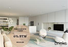 Penthouse te 9300 AALST (België) - Prijs € 571.000