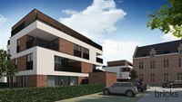 Foto 16 : Nieuwbouw Residentie 't Oud Klooster te WICHELEN (9260) - Prijs € 285.000