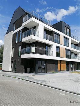 Appartement te 9200 DENDERMONDE (België) - Prijs
