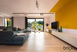 Penthouse te 9320 EREMBODEGEM (België) - Prijs € 876.000