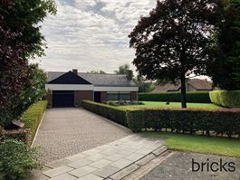 Bungalow te 9200 DENDERMONDE (België) - Prijs