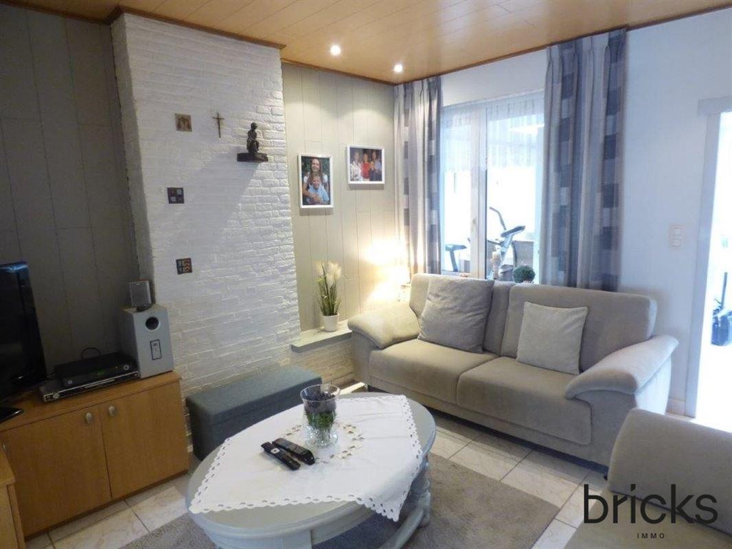 Foto 3 : Huis te 9320 EREMBODEGEM (België) - Prijs € 217.000