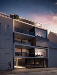 Foto 2 : Appartement te 9300 AALST (België) - Prijs € 586.395