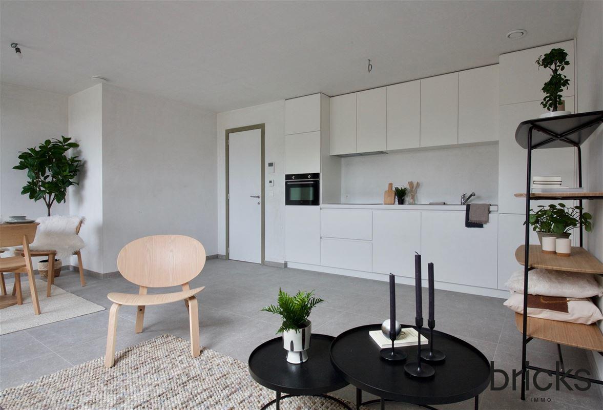 Foto 4 : Duplex/Penthouse te 9420 ERPE-MERE (België) - Prijs € 230.000