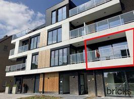 Appartement te 9200 DENDERMONDE (België) - Prijs € 850