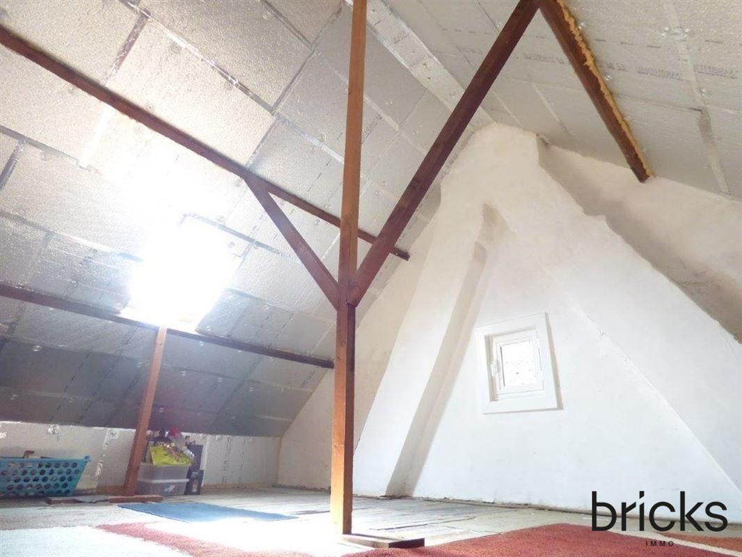 Foto 10 : Huis te 9320 EREMBODEGEM (België) - Prijs € 217.000