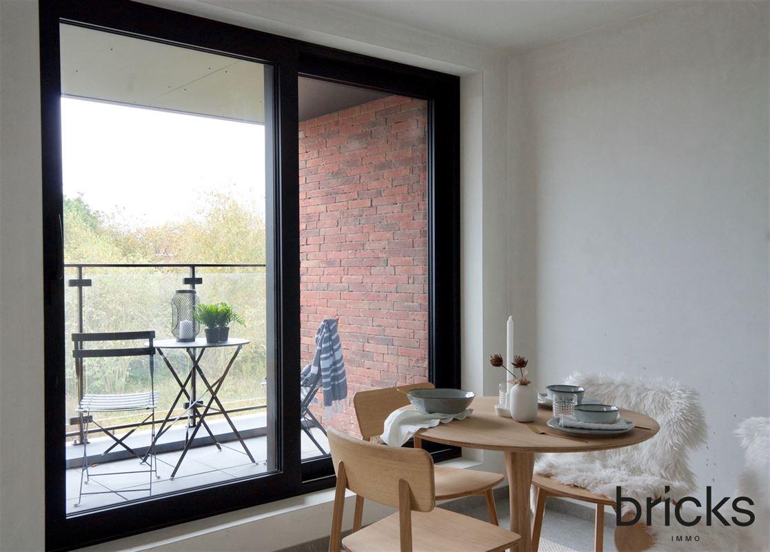 Foto 7 : Duplex/Penthouse te 9420 ERPE-MERE (België) - Prijs € 230.000