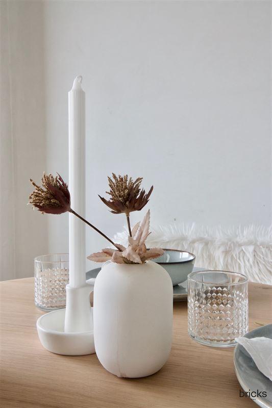 Foto 6 : Duplex/Penthouse te 9420 ERPE-MERE (België) - Prijs € 230.000