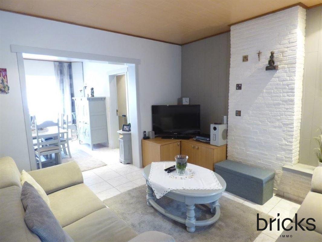 Foto 2 : Huis te 9320 EREMBODEGEM (België) - Prijs € 217.000