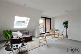 Duplex/Penthouse te 9420 ERPE-MERE (België) - Prijs € 230.000