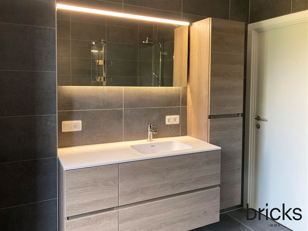 Foto 7 : Appartement te 9200 DENDERMONDE (België) - Prijs € 850