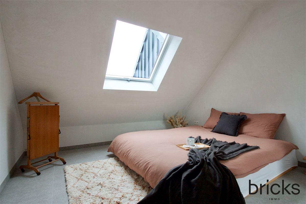 Foto 10 : Duplex/Penthouse te 9420 ERPE-MERE (België) - Prijs € 230.000