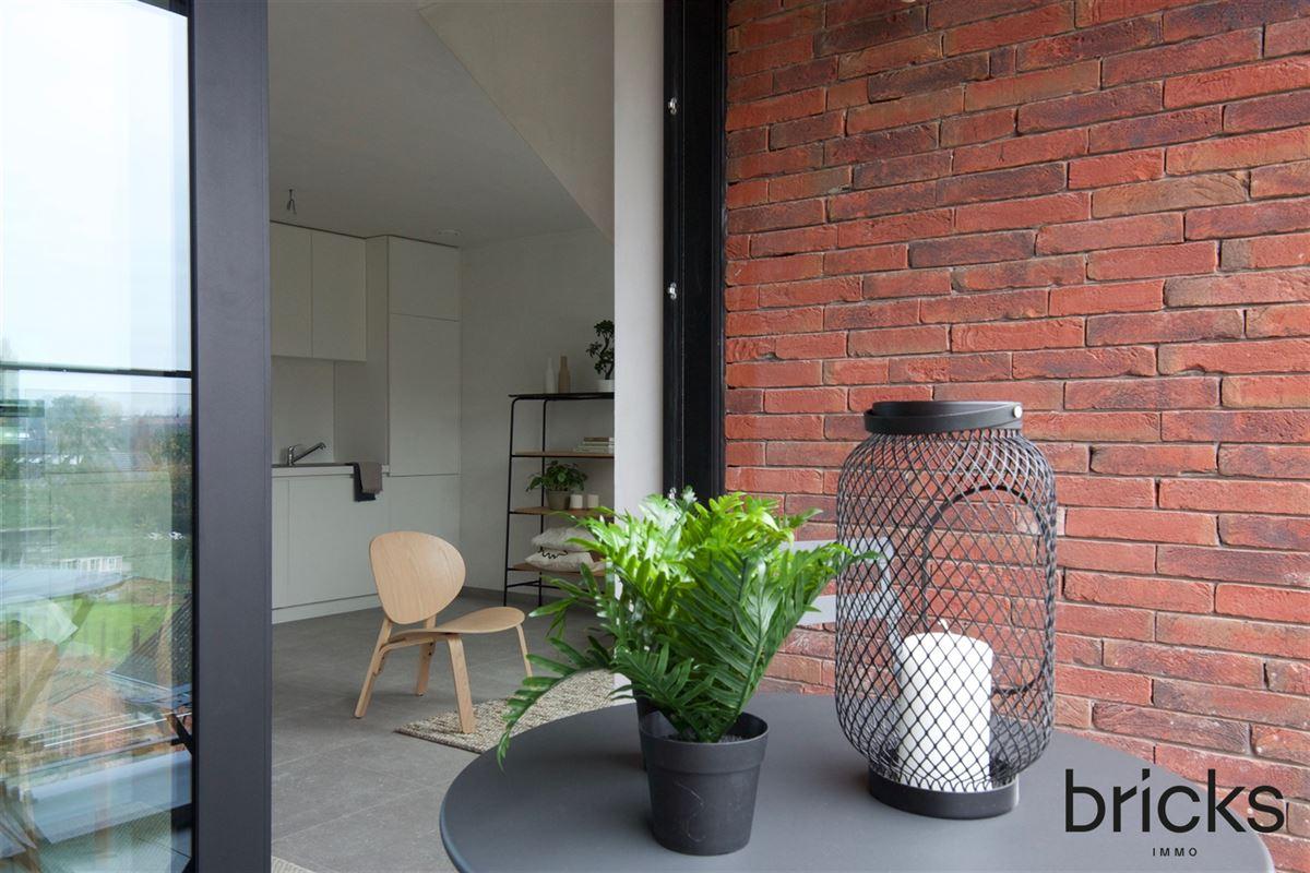 Foto 8 : Duplex/Penthouse te 9420 ERPE-MERE (België) - Prijs € 230.000