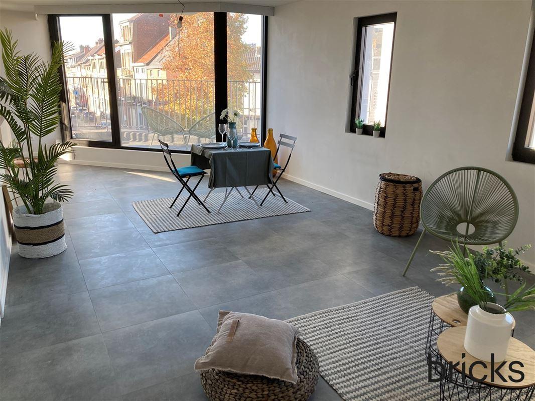 Foto 3 : Nieuwbouw appartement te 9300 AALST (België) - Prijs € 255.000