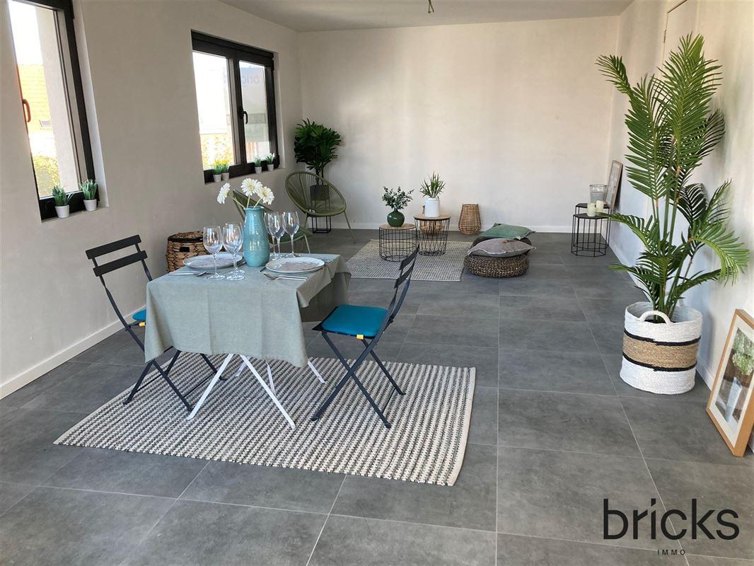 Foto 2 : Nieuwbouw appartement te 9300 AALST (België) - Prijs € 255.000