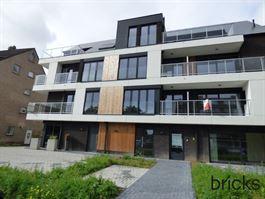 Appartement te 9200 DENDERMONDE (België) - Prijs € 700
