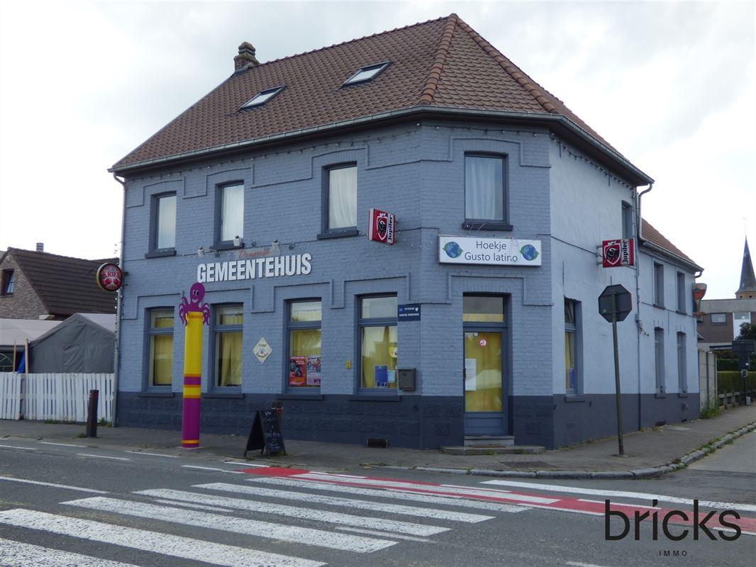 Foto 1 : Handelsruimte te 9620 ZOTTEGEM (België) - Prijs € 285.000