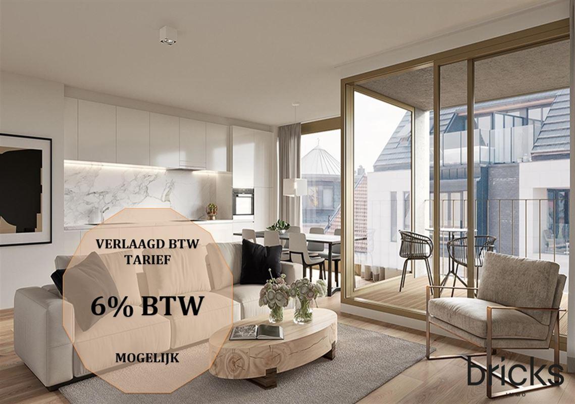 Nieuwbouw : Residentie A'Home te AALST (9300) - Prijs