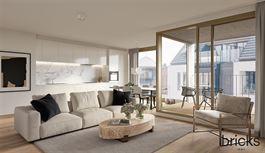 Nieuwbouw appartement te 9300 AALST (België) - Prijs € 336.520