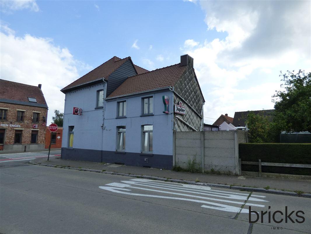 Foto 3 : Handelsruimte te 9620 ZOTTEGEM (België) - Prijs € 285.000