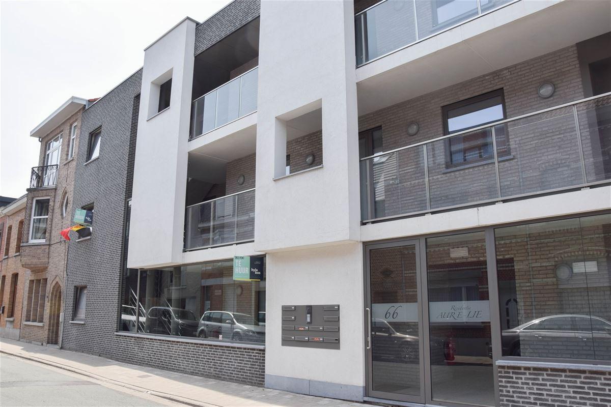 Foto 2 : Appartement te 9100 SINT-NIKLAAS (België) - Prijs 900 €/maand