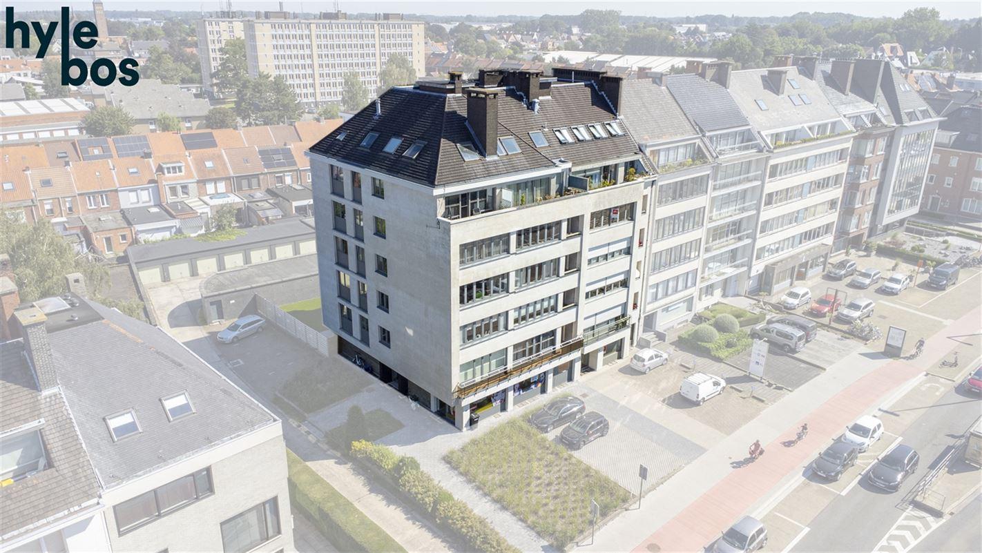 Foto 1 : Appartement te 9100 SINT-NIKLAAS (België) - Prijs 630 €/maand