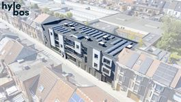 Appartement te 9100 SINT-NIKLAAS (België) - Prijs 900 €/maand