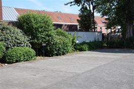 Parking/Garagebox te 9100 SINT-NIKLAAS (België) - Prijs 40 €/maand