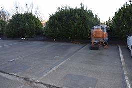 Parking/Garagebox te 9100 SINT-NIKLAAS (België) - Prijs € 6.000