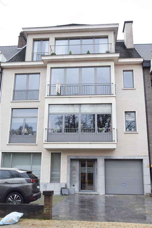 Foto 1 : Parking/Garagebox te 9100 SINT-NIKLAAS (België) - Prijs 25 €/maand