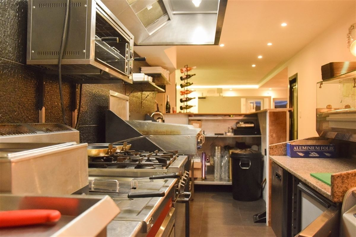 Foto 4 : Winkelruimte te 9100 SINT-NIKLAAS (België) - Prijs € 180.000