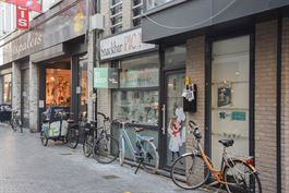 Winkelruimte te 9100 SINT-NIKLAAS (België) - Prijs € 180.000