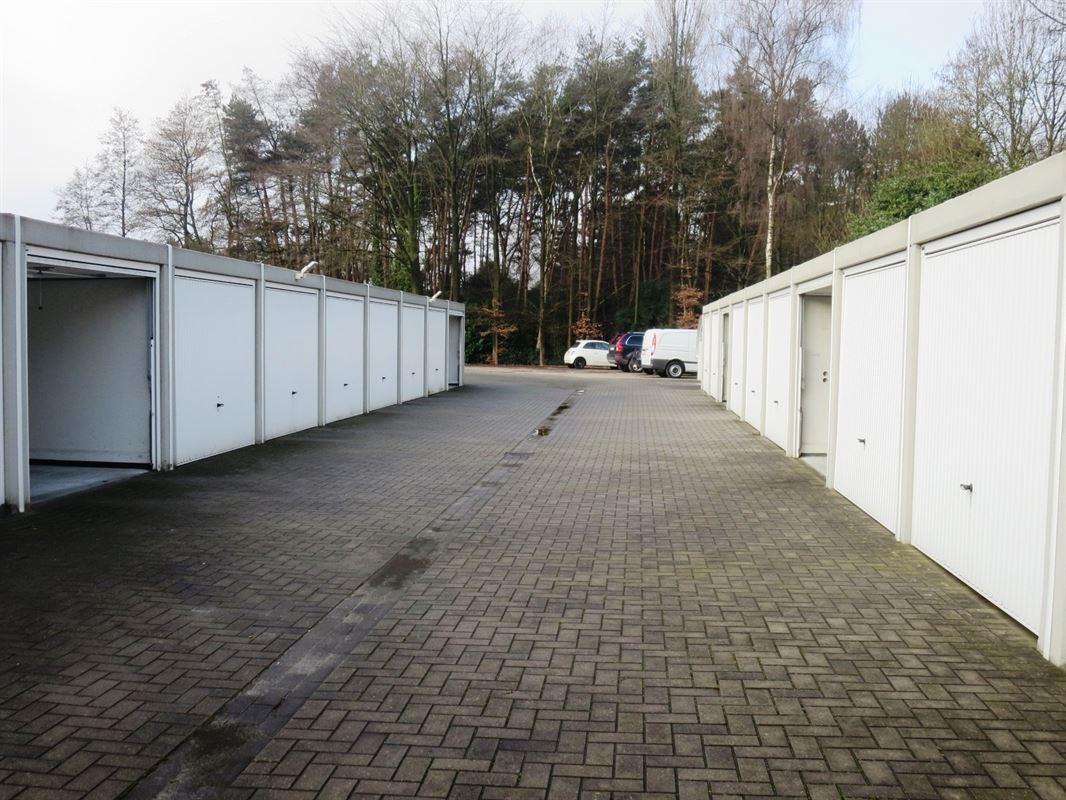 Foto 9 : Appartement te 9100 SINT-NIKLAAS (België) - Prijs 595 €/maand