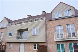 Appartement te 9100 SINT-NIKLAAS (België) - Prijs 595 €/maand