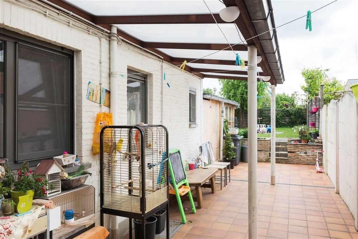 Foto 18 : Huis te 9100 NIEUWKERKEN-WAAS (België) - Prijs € 240.000