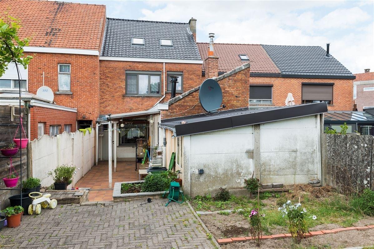 Foto 19 : Huis te 9100 NIEUWKERKEN-WAAS (België) - Prijs € 240.000