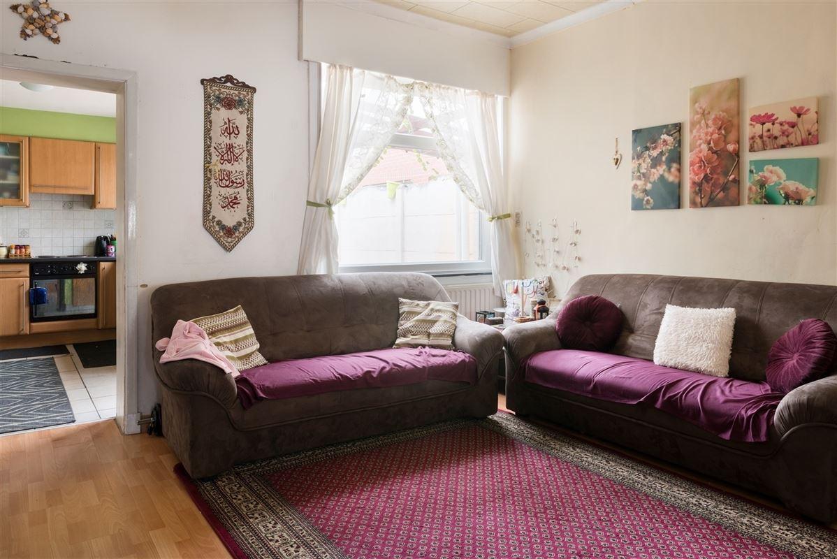 Foto 3 : Huis te 9100 NIEUWKERKEN-WAAS (België) - Prijs € 240.000