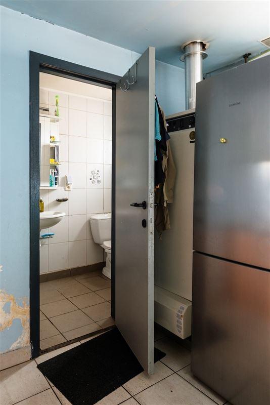 Foto 10 : Huis te 9100 NIEUWKERKEN-WAAS (België) - Prijs € 232.000
