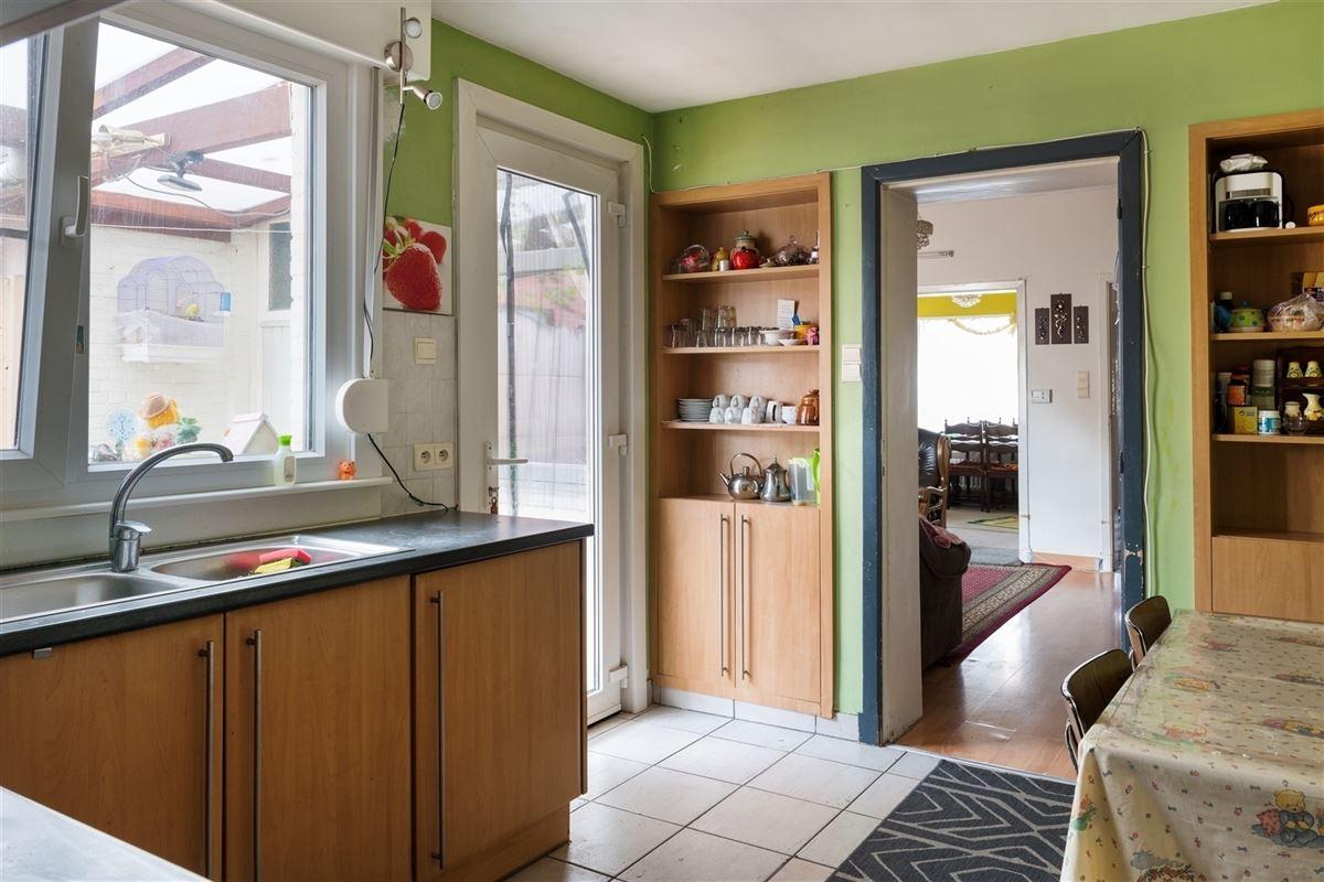 Foto 8 : Huis te 9100 NIEUWKERKEN-WAAS (België) - Prijs € 240.000