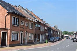 Huis te 9100 NIEUWKERKEN-WAAS (België) - Prijs € 240.000