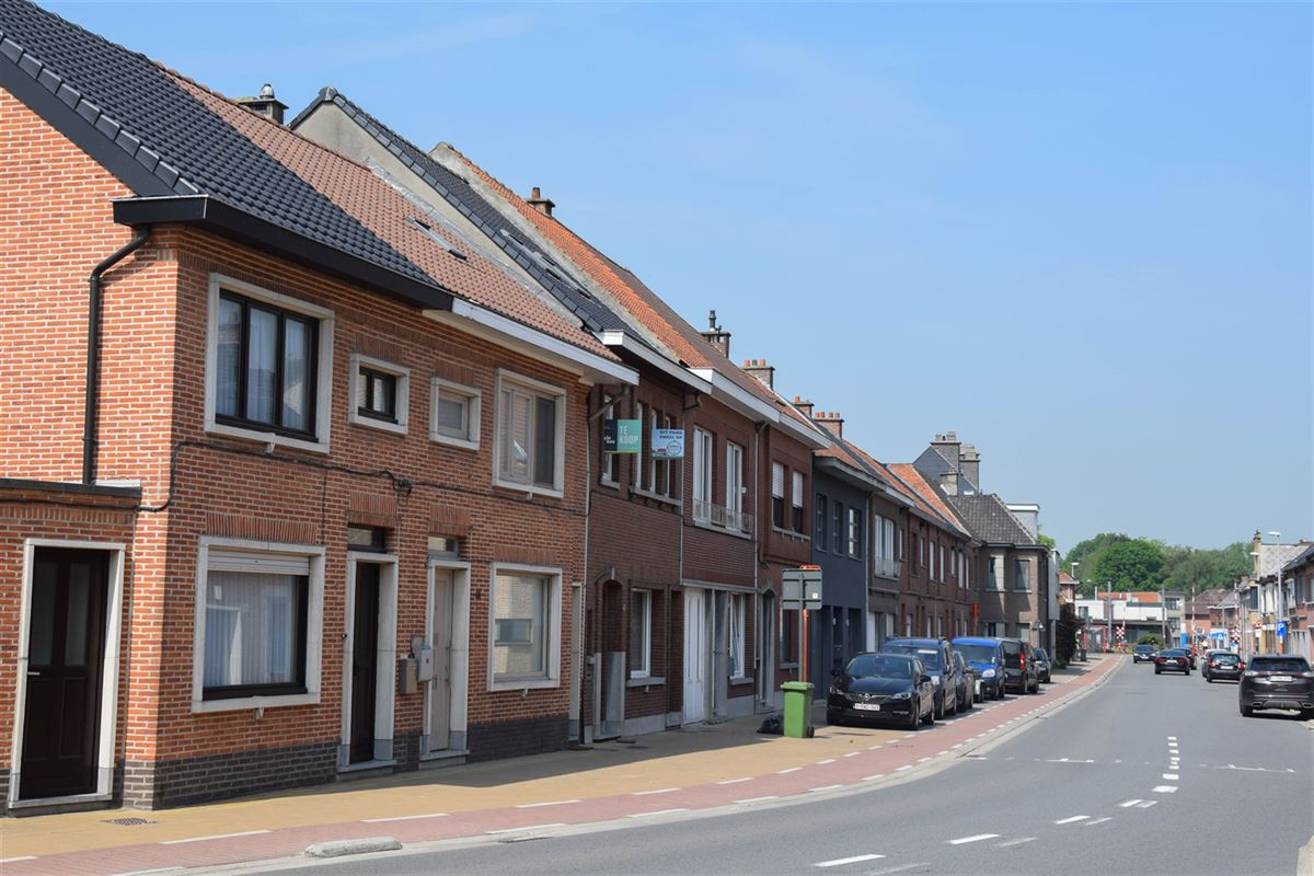 Foto 1 : Huis te 9100 NIEUWKERKEN-WAAS (België) - Prijs € 240.000