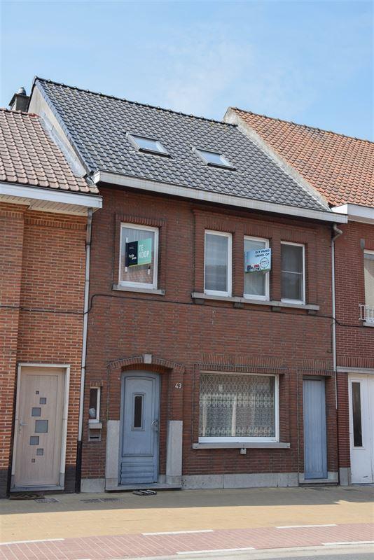 Foto 2 : Huis te 9100 NIEUWKERKEN-WAAS (België) - Prijs € 240.000