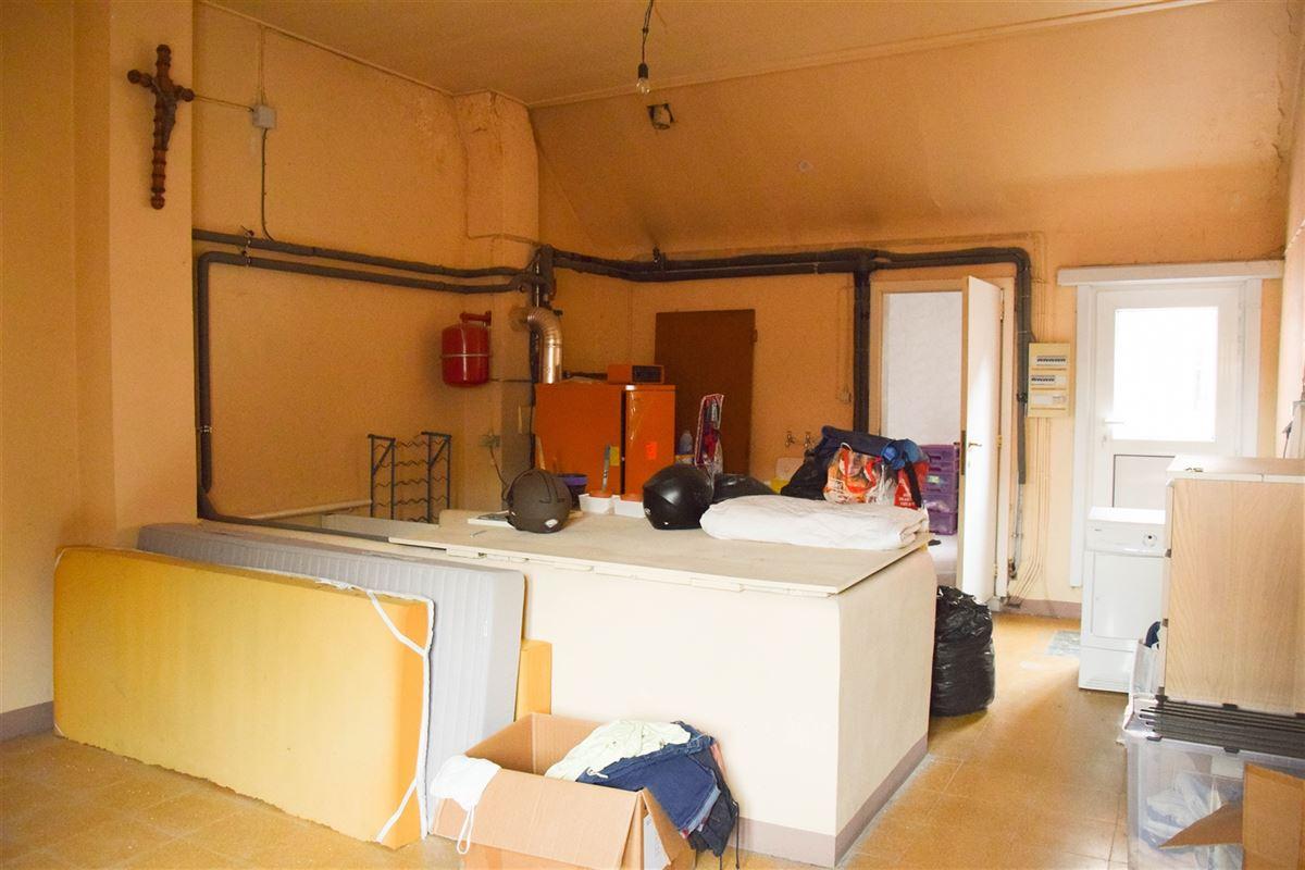 Foto 10 : Huis te 9100 SINT-NIKLAAS (België) - Prijs € 700
