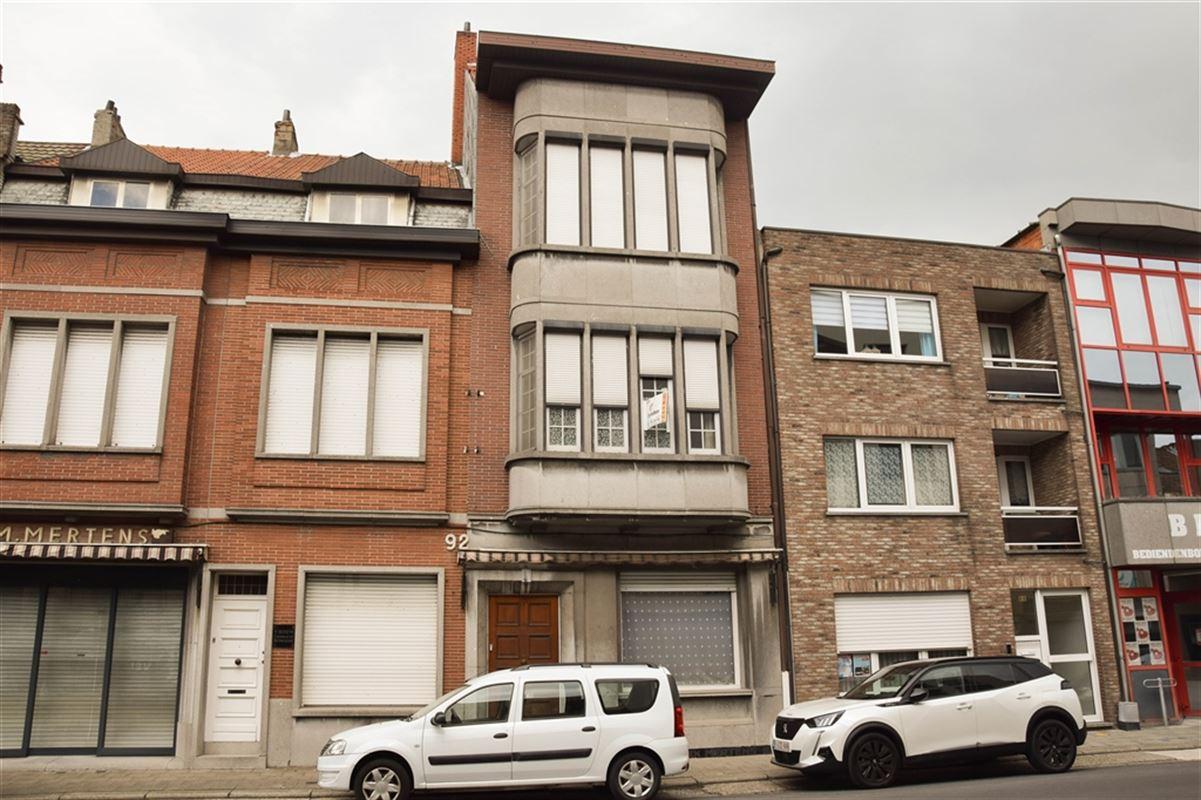 Foto 1 : Huis te 9100 SINT-NIKLAAS (België) - Prijs € 700